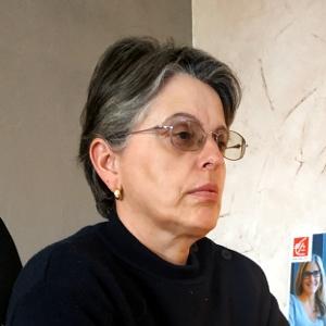 VAILLANT Sylvie
